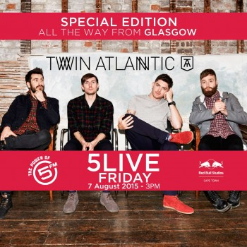 Lk mediabook media promotions company publicity events cd twin atlantic scotland live in south africa august 2015 thecheapjerseys Images